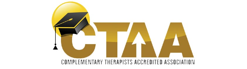 Complementary therapists accredited association member